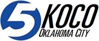 KOCO 1995 alternate ID logo