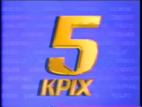 KPIX-TV (1993)