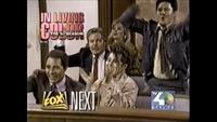 KTXL In Living Color Promo (31 December 1992)