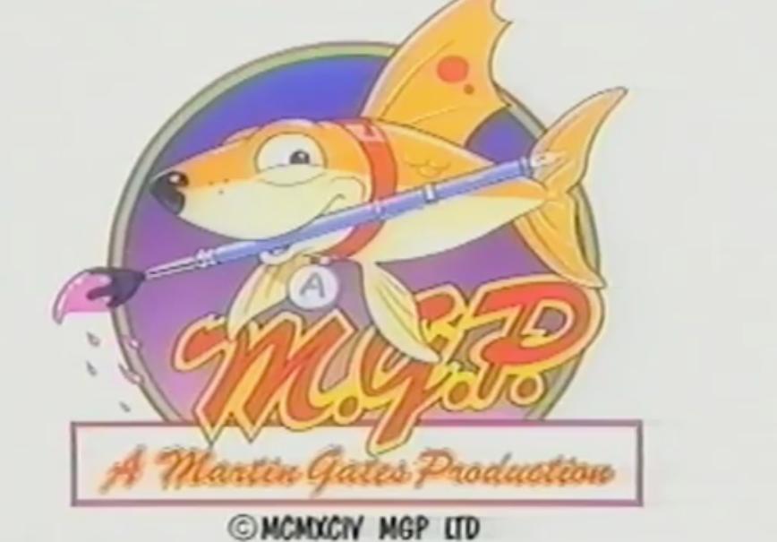 Martin Gates Productions (MGP)