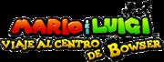 Mario&LuigiViajeAlCentroDeBowser