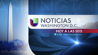 Wfdc noticias univision washington 6pm package 2017