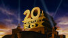 20th Century Fox Logo (2005) without the News Corporation Byline
