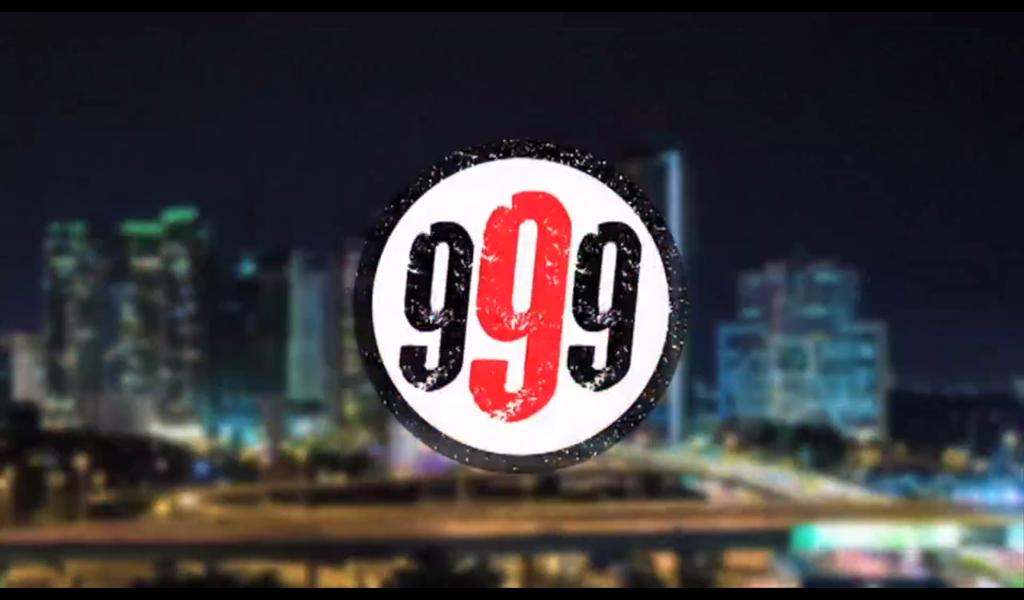 999 (Malaysian TV series)
