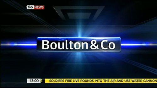 Boulton & Co