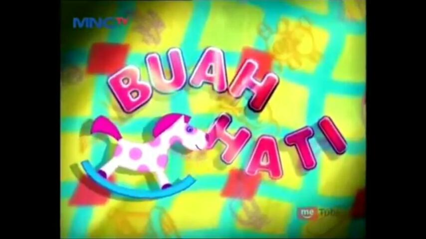 Buah Hati (TV Program)