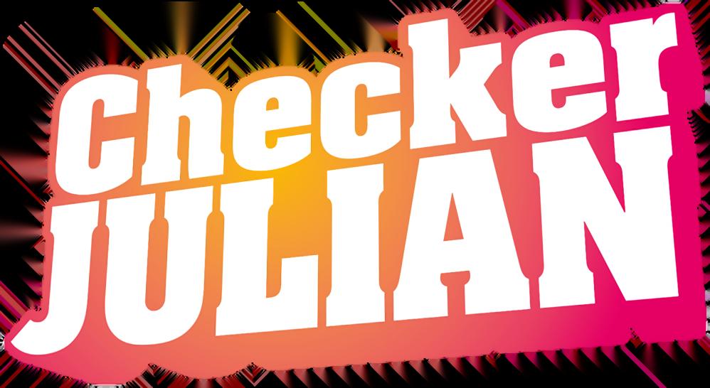 Checker Julian