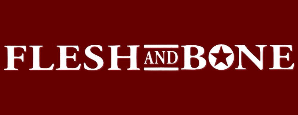 Flesh and Bone (film)