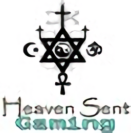 Heaven Sent Gaming