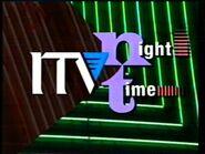 ITV Night Time 1991