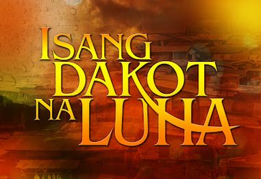 Isang Dakot na Luha
