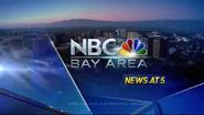 KNTV NBC Bay Area News (2016)