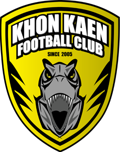 Khon Kaen FC 2010.png