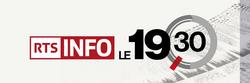 Le 19-30 - RTS 2014
