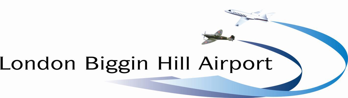 London Biggin Hill Airport