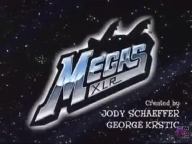 Megas XLR