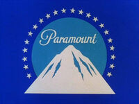 Paramount Yellow 1968 Bylineless