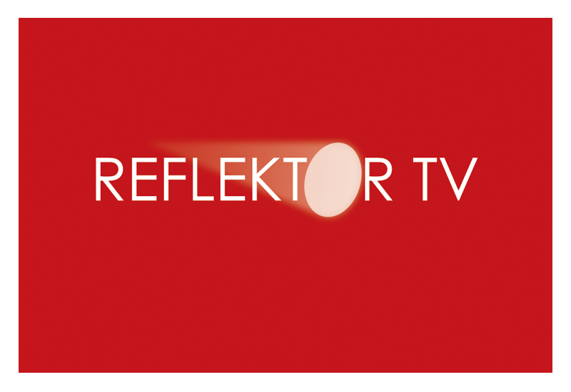 Reflektor TV