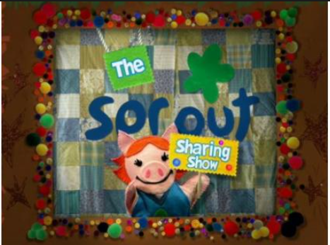 The Sprout Sharing Show
