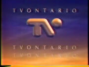 TVO Late 1980s
