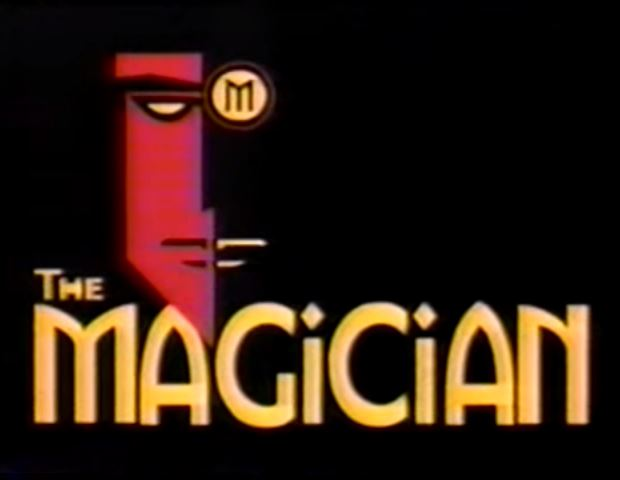The Magician (1999)