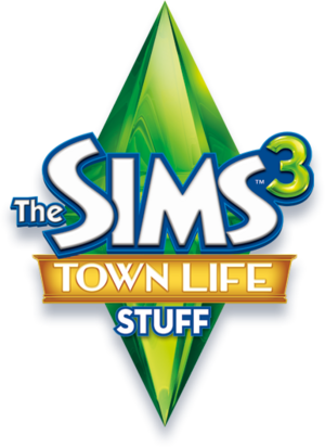 The Sims 3 - Town Life Stuff.png