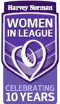 WIL 10 Years Logo