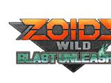 Zoids Wild: Blast Unleashed
