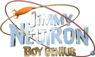 164-1642337 boy-genius-image-jimmy-neutron-boy-genius-logo