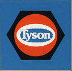 1972 Tyson Logo