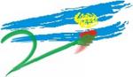 2003 Parapan American Games logo