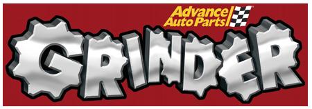 Advance Auto Parts Grinder