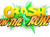 Crash Bandicoot: Crash on The Run