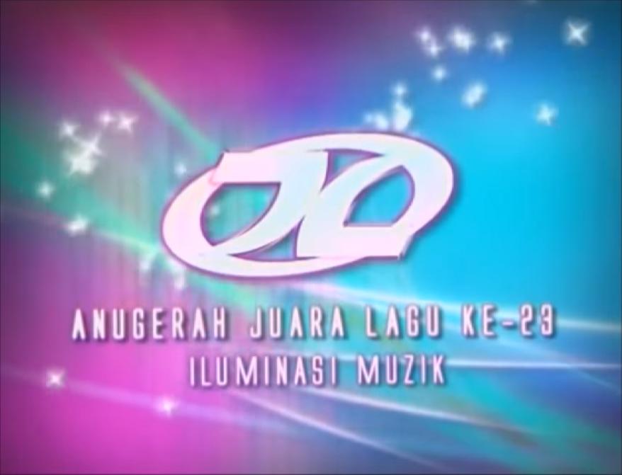 Anugerah Juara Lagu 2008