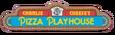 Charlie Cheese's 1980s logo