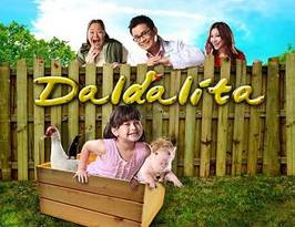 Daldalita