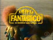 Fantástico 1975 logo