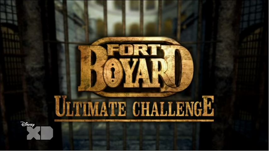 Fort Boyard: Ultimate Challenge