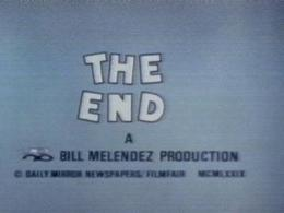 Lee Mendelson/Bill Melendez Productions