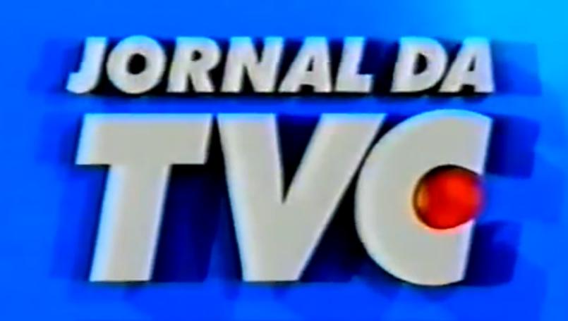 Jornal da TVC