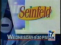 KTBC Seinfeld 1996