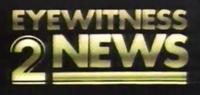 KWGN TV2 EWN Logo Early 1980s