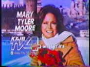 KXJB-TV The Mary Tyler Moore Show Promo