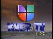 Kver univision 4 id 1997