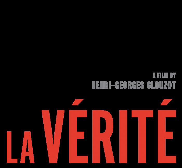 La Vérité (1960 film)