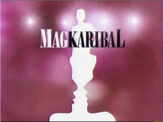 Magkaribal