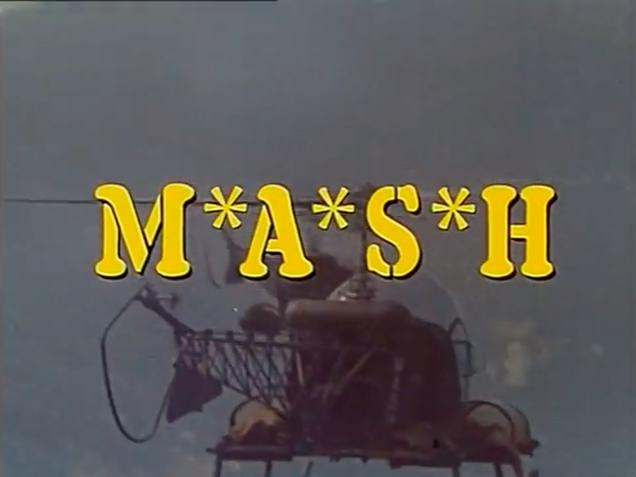 M*A*S*H (TV series)