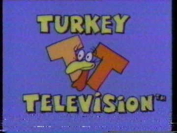 Turkey Television