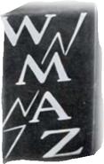 WMAZ 1964