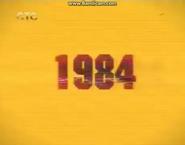 1984 not